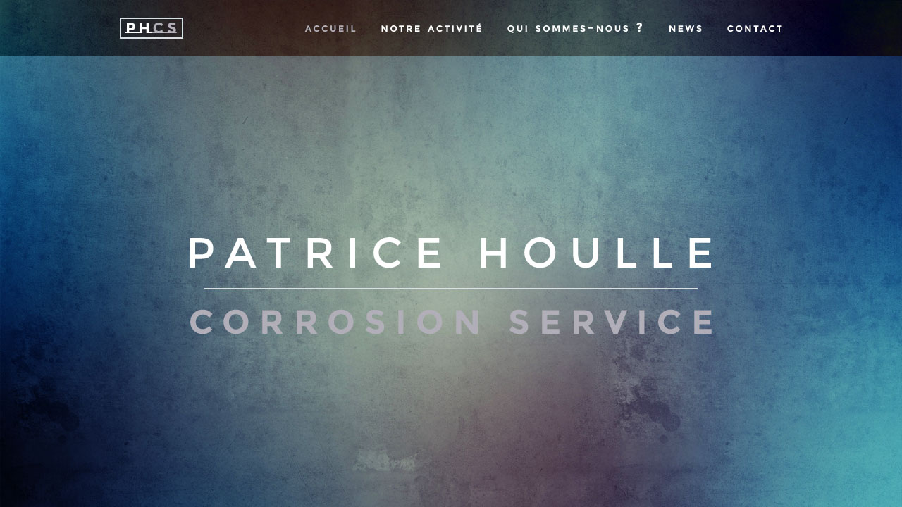 www.phcorrosionservices.com - Accueil
